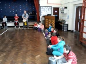 Percussion 2