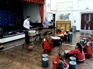 Percussion 1