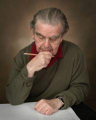 Mervyn Burtch